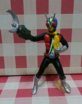 『ライダーマン』HG仮面ライダー