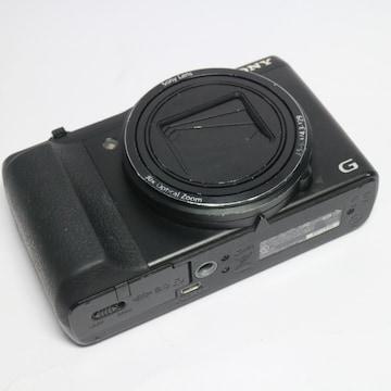 ●安心保証●美品●DSC-HX50V Cyber-shot ブラック●