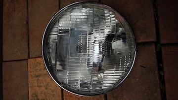 Z1 ヘッドライト WAGNER製 純正