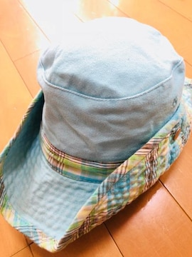 デニム/2way/50cm/帽子