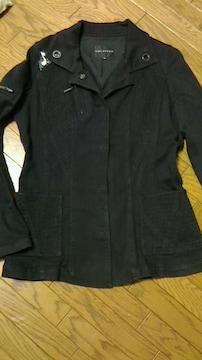 バレンザ 素敵なジャケット 40 美品