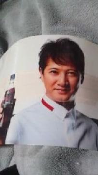 中居正広×コカコーラzero【自販機用アッパー】非売品