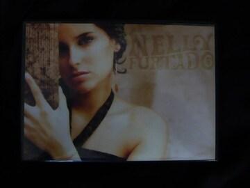 Nelly Furtado/ネリーファータド 最新PV集 完全版