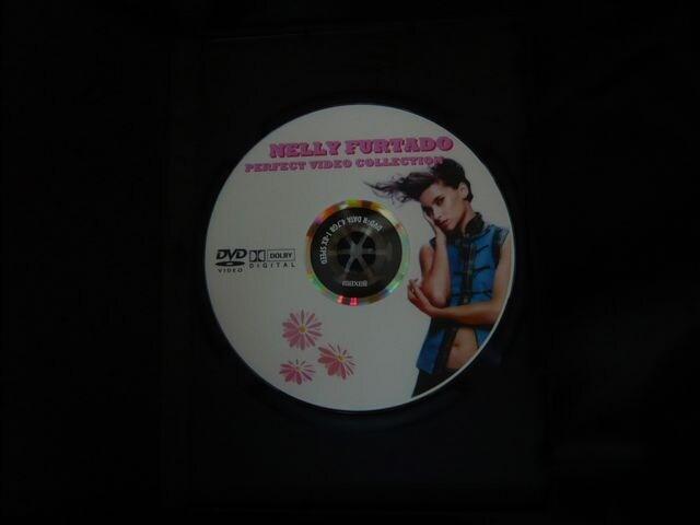 Nelly Furtado/ネリーファータド 最新PV集 完全版 < タレントグッズの