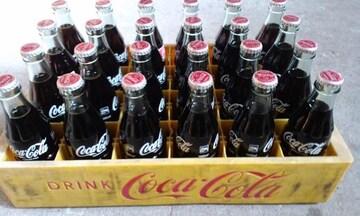 ♪送料無料♪  コカコーラ瓶入り 190ml 1ケース