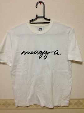 スワツガーTシャツ