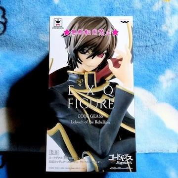 コードギアス 復活のルルーシュ EXQ フィギュア 新品非売 ルルーシュ vol.2