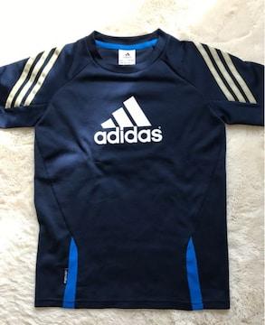 adidas  半袖Tシャツ  150センチ
