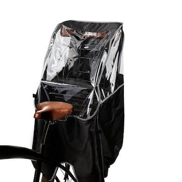 自転車チャイルドシート用レインカバー 子供乗せ用レインカバー