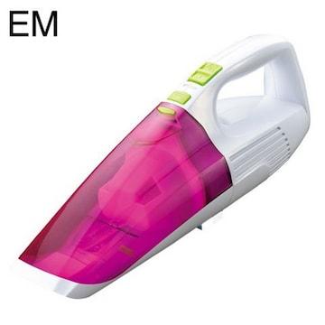 新品 【EM】7.4V乾湿クリーナー VCM-74LiA [03605]