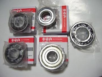 (41)GS400 GS400L GS400E 新品 純正 ホイルベアリング