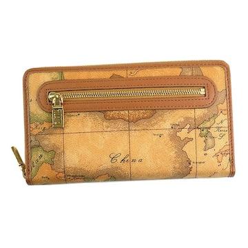 ◆新品本物◆プリマクラッセ ラウンドファスナー長財布(CAM)『CW028』◆