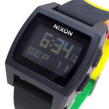 ニクソン 腕時計 メンズ A11041114 クォーツ