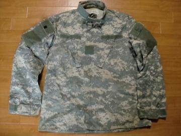 アメリカ軍 US ARMY デジタルカモ BDU ジャケット M