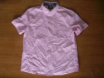 REYN SPOONER レインスプーナー BDシャツ USA−L