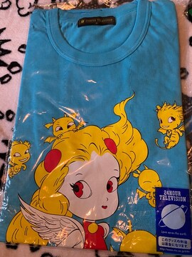 24Hテレビ37 関ジャニ∞ チャリTシャツ サイズM ブルー