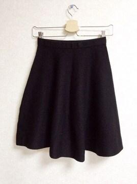 新品!FOREVER21☆ニットフレアスカート