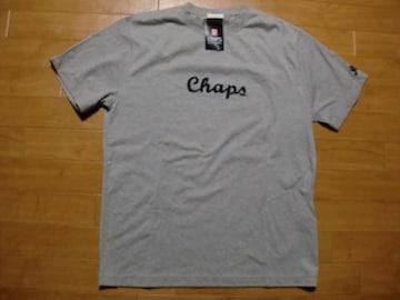 CHAPS チャップス ラルフローレン Tシャツ Lサイズ 新品