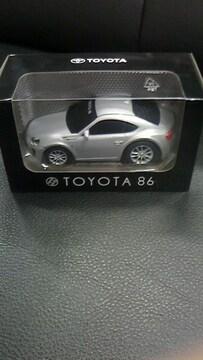 トヨタ 86 プルバックカー