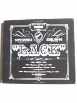 (CD+DVD)PORNO GRAFFITTI/ポルノグラフィティ☆LACK[限定生産盤]即決