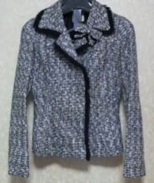 プライベート レーベル★ツイードジャケット&ミニスカートスーツ