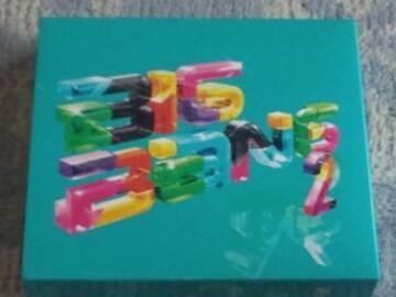 激安!超レア!☆BIGBANG/BIGBANG2☆初回盤B/特典付き