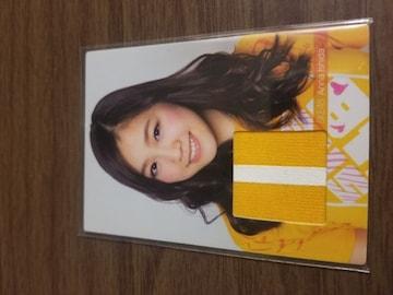 SKE48 石田安奈 コスチュームカード