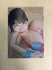 AKB48 柏木由紀 2012 トレカ R151C
