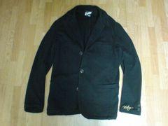 ☆ヴィクティム/Victimのジャケット 黒 L★
