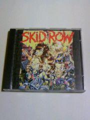 ■即決■洋楽CD B-SIDE OURSELVES/SKID ROW■スキッドロウミニアルバム