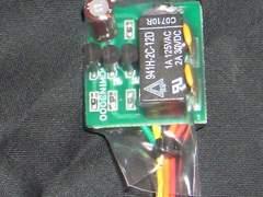 RN6〜9用 ストリーム 便利商品 ドアミラー自動格納キット
