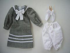 リカちゃん  キャッスル ドレスコレクション セーラー