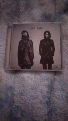 美品SIM  EViLS 2枚組 CD&DVD