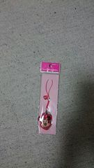 東京ディズニーリゾート ミニーマウス 携帯クリーナー