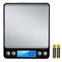 最新版 はかり デジタルスケール 高精度計量器 電子秤