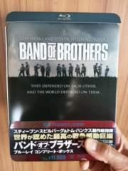 ■バンド・オブ・ブラザース■Blu-ray/送料込み!