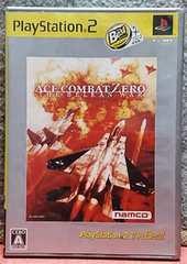 [送料無料] PS2/エースコンバット・ゼロ ザ・ベルカン・ウォー