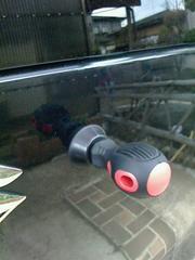 リアワイパードライバー6mm人気激安