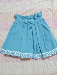 500円☆LIZ LISA☆新品タグ付きフレアスカート