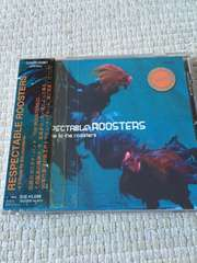 RESPECTABLE ROOSTERS  a tribute to the roosters(V.A.)