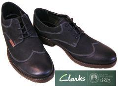 クラークス婚活パーティー紳士靴ビジネス冠婚葬祭66139結婚式8.5