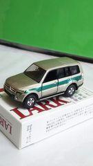 No.85    MITSUBISHI      PAJERO     廃盤