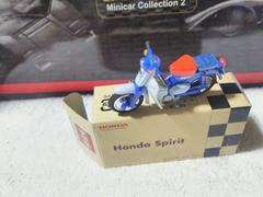ホンダ特注 トミカ 1/33 スーパーカブ