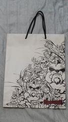 貴重KAT-TUN2007漫画コンショッピングバック美品必見