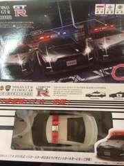 日産GT-Rパトカー ラジコン 日本カラー