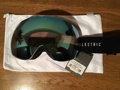 エレクトリック ELECTRIC 15-16 EG3 新品未使用