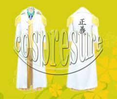 ONE PIECE ワンピース 海軍三大将 黄猿◆コスプレ衣装