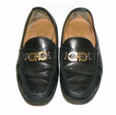 フェラガモ/Ferragamo 紳士靴 8 1/2EE   801463O99