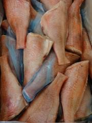 ☆激うま うろこ処理済み 赤魚 22〜25尾  5キロ 冷凍