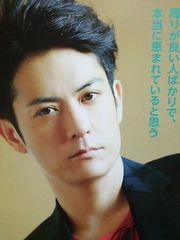 佐藤アツヒロ/岩崎大,松本慎也/切り抜き2013年
